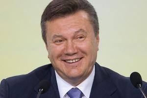 янукович, украина, газ, добыча