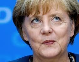 ангела меркель, общество, политика