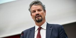 ФРГ, Гернот Эрлер, Путин, ЕС, санкции, конфликт