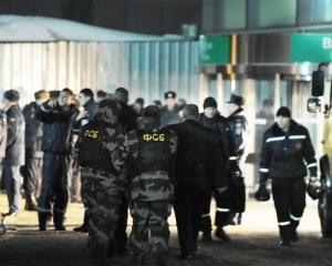 Немцов, убийство, ФСБ