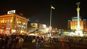 Киев, Украина, общество, политика, Евромайдан, Порошенко, Яценюк