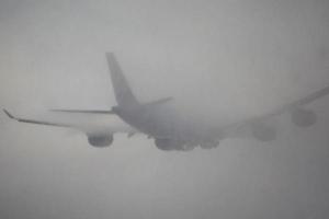 дымке, самолет, аномалии, сообщили, следе, НЛО, замешаны, исчезновении, глазах, свидетелям, удалось, заметить