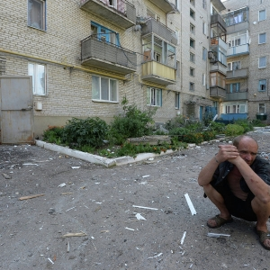 юго-восток, Донбасс, ДНР, Донецкая республика, АТО, Нацгвардия, армия Украины, перемирие, затишье, Украина