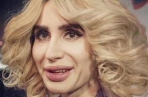 Русская певица бисексуалка