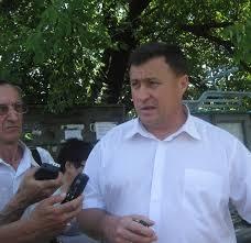 Попасная, Онищенко, мэр похищение