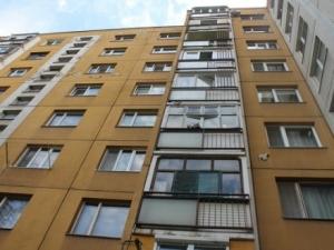 украина, ужгород, полиция, балкон, происшествия, общество
