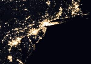 наса, земля, космос, карта земли, ночь, огни городов, видео, спутниковые снимкм