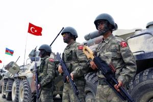 сирия, турция, акар, новая военная операция, подготовка, цели, террористы, манбидж, восток евфрата