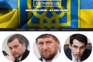 враги, украины, сурков, кадыров, Инал, Ардзинба