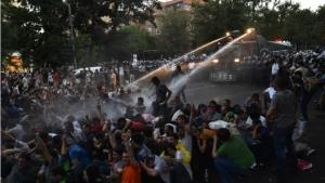 армения, протесты, майдан, ереван