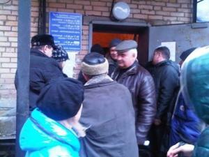 Донбасс, блокпост, пропускная система, АТО, волонтеры