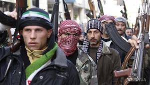 сирия, сирийская оппозиция, игил - исламское государство, происшествия, общество