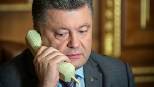 украина, порошенко, онуфрий, звонок, срыв, упц мп, встреча, украинский дом, томос об автокефалии