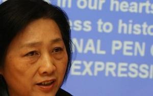 сша, китай, ес, журналистка, тюремное заключение, освобождение