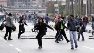 каир, египет, столкновения, взрыв, революция