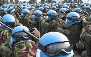 миротворцы, донбасс, война на донбассе, оон, порошенко, россия, агрессия