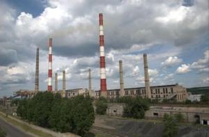 юго-восток, Донбасс, АТО, Нацгвардия, Луганск, Луганская ТЭС, ЛНР, Луганская область, Украина