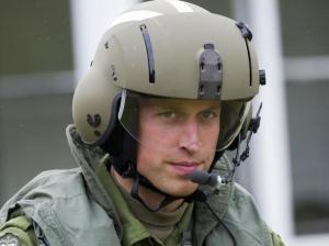 Великобритания, принц Уильям