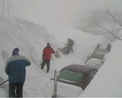 Одесса, снегопады, погода, снег, дороги, проезд, машины, запрет въезда, происшествия, общество, новости Украины