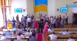 Кременчуг против Климова, новости Крименчуга, ЛНР,