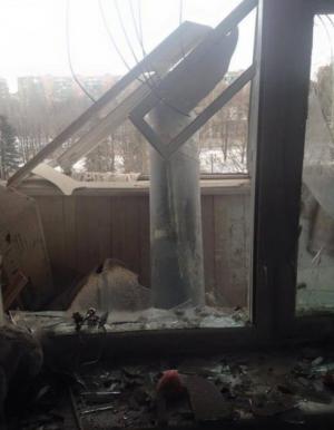 прокуратура, Краматорск, Украина, Донбасс, теракт, ДонОГА, обстрел