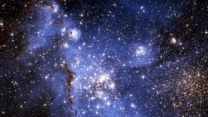 ESA, ЕКА, космос, звезды, самая большая карта, галактика, звездное небо, Gaia, видео, кадры