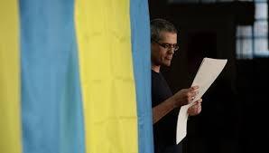 Польша, Украина ,МИД, демократия, выборы, Порошенко