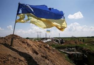 украина, война на донбассе, светлодарская дуга, оос, всу, третья сила, мысягин