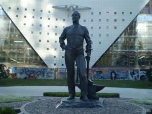 Украина, Донецк, Уэльс, политика, Джон Юз, 1 марта, весна