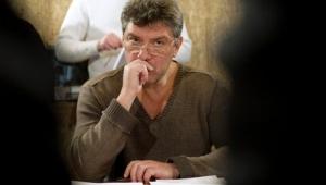 Немцов, убийство, запад