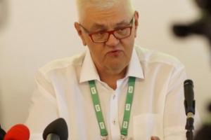Сергей Сивохо, СНБО, Украина, Донбасс, Реинтеграция, Новый план, Анонс, Презентация
