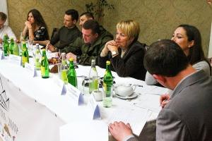 днр, донецк, леди днр, фото, кадры, террористы, боевики, донбасс, армия россии, новости украины