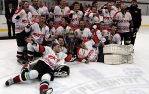 хоккей, атек, киев, чемпионы, украина
