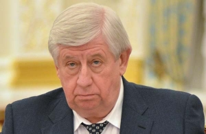 новости Украины, политика, Шокин, Евросоюз, антикоррупционная прокуратура