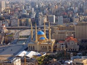 теракт, бейрут, ливан, взрыв