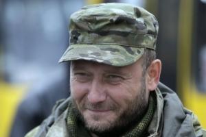ярош, пески, правый сектор, донбасс, восток украины, донецк, операция, ато
