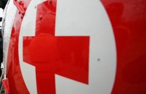 донецкая область, гуманитарная помощь больницам. донога, донбасс, общество