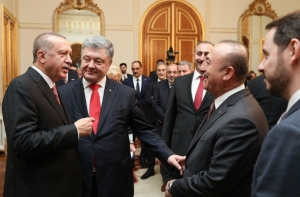 турция, украина, порошенко, эрдоган политика, донбасс, томос