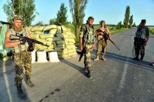 юго-восток украины, ситуация в украине, ато, новости донецка, новости луганска, снбо
