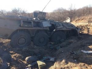 украина, волонтер, мысягин, всу, обстрелы, техника, атака, донбасс, ато.
