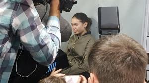 Елена Зайцева, ДТП, Харьков, авария, присшествия, новости, полиция