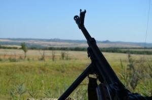 штаб ато, армия россии, перемирие, всу, армия украины, обострение