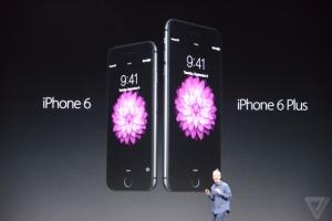 iphone 6, новости сша, презентация айфона 6