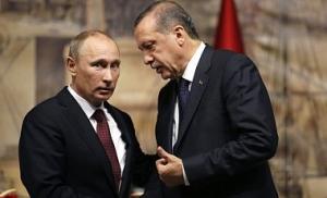 эрдоган, путин, политика, россия, турция, конфликт