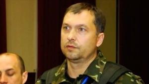 юго-восток украины, ситуация в украине, лнр, валерий болотов