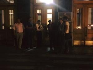 ляшко, радикальная, партия, порошенко, администрация, президента
