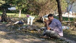 Горловка, АТО, ДНР, обстрел, 7 августа, погибшие
