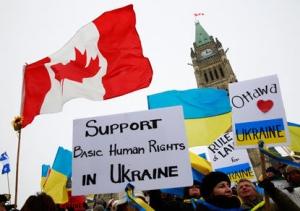 санкции против россии, политика, канада, общество, происшествия