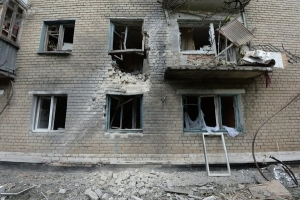 Донецк, ДНР, Донбасс, Донецкая республика, АТО, Нацгвардия, армия Украины, ВСУ