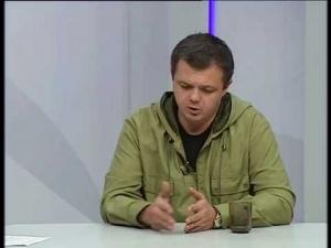 Выборы, Семенченко, Кривой Рог, Вилкул, рейтинги, украина